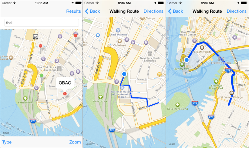 Playing with iOS MapKit Part 3: Making itPretty